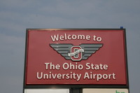Highlight for Album: OSU airport tour