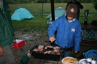 Highlight for Album: 2012 Father Son Camporee