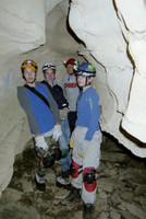 Highlight for Album: Venture Caving 2006