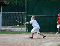 Highlight for Album: One Pitch Softball Tournament